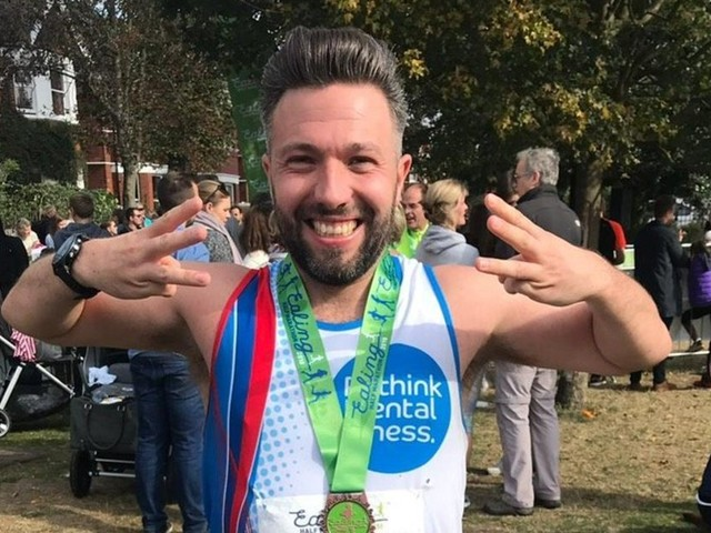 What Running 33 Races At 33 Taught Me About Myself And My Mental Health