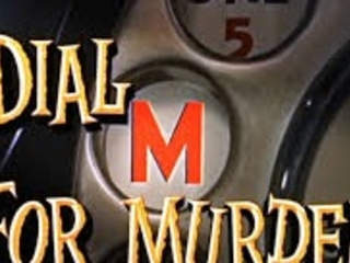 Soundtrack News - INTRADA Announces DIAL M FOR MURDER Kickstarter Campaign