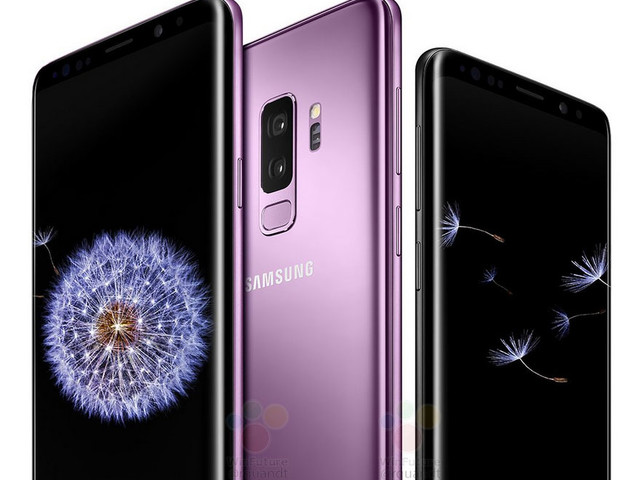 MWC 2018: Samsung Galaxy S9 Set To Launch This Weekend In Barcelona