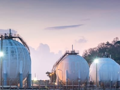 Australia's $11 Billion Gas Project Is Ahead Of Schedule