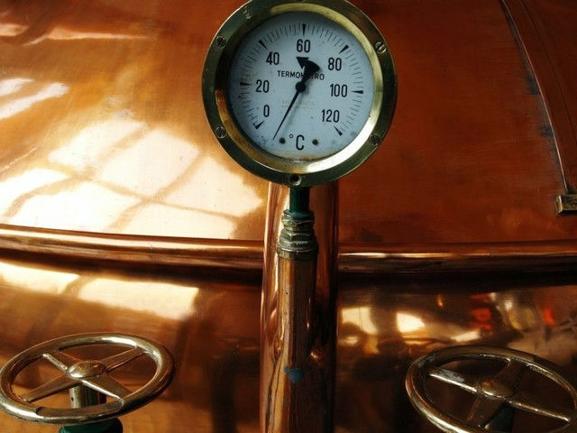 Craft a brew at your very own microbrewery