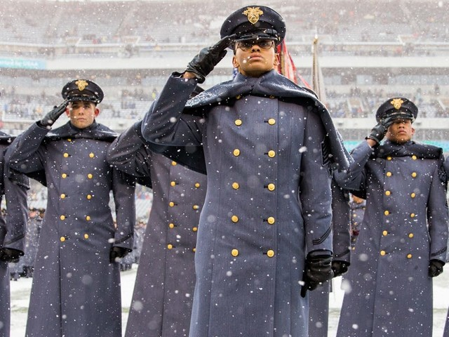 Black US Army cadets say they were called the N-word and 'shunned' for reporting discrimination at West Point
