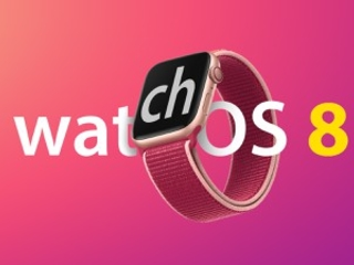 Apple Seeds Release Candidate Version of watchOS 8 to Developers
