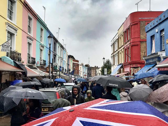 UK Weather: Atlantic Pressure Vortex To Bring Torrential Rain And Gales