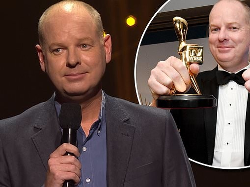Tom Gleeson's stand-up tour is selling out after controversial Gold Logie win