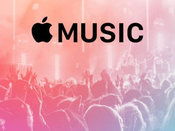 Apple Music Bundles for iPhone 8 Buyers? Don't Count on It