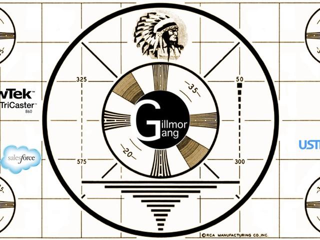 Gillmor Gang: Golden Goose