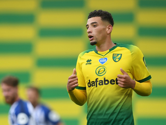 Dortmund and Leipzig told to cough up £50m transfer fee by Norwich for England U21 star Godfrey with Arsenal also keen