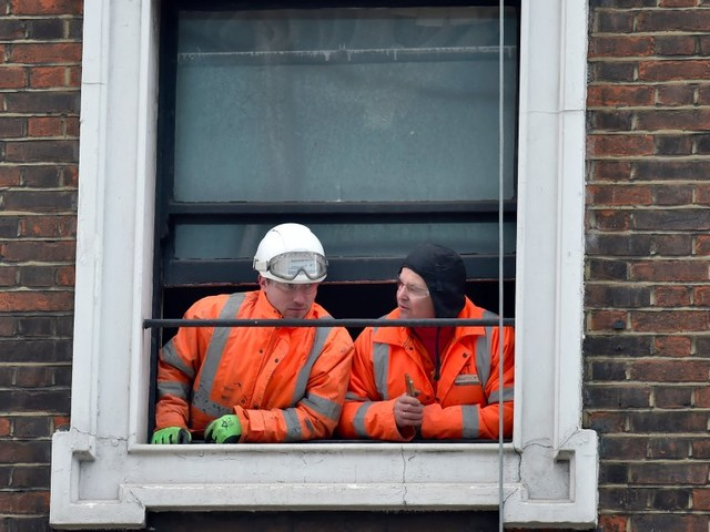 UK unemployment jumps by the most in 5 years as wages continue to grow ahead of expectations