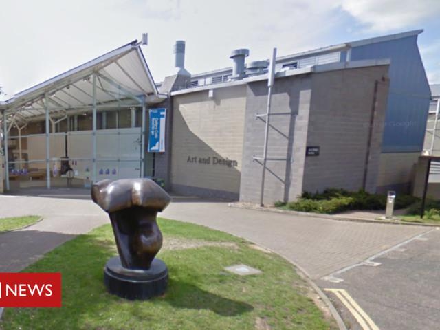 University of Hertfordshire data breach reported to watchdog