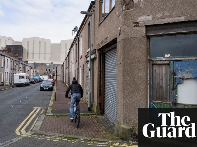 Divided Britain: study finds huge chasm in attitudes - The Guardian
