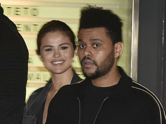 Selena Gomez & The Weeknd Take Their Romance to Buenos Aires!