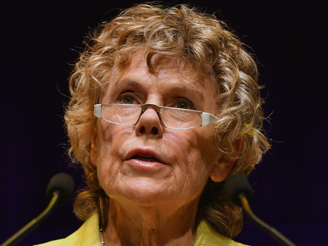 Good Friday Agreement 'Not Sustainable,' Says Kate Hoey As 'Reckless' Brexiteers Slammed