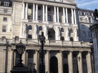 Bank of England to consider adding climate factors in corporate bond portfolio