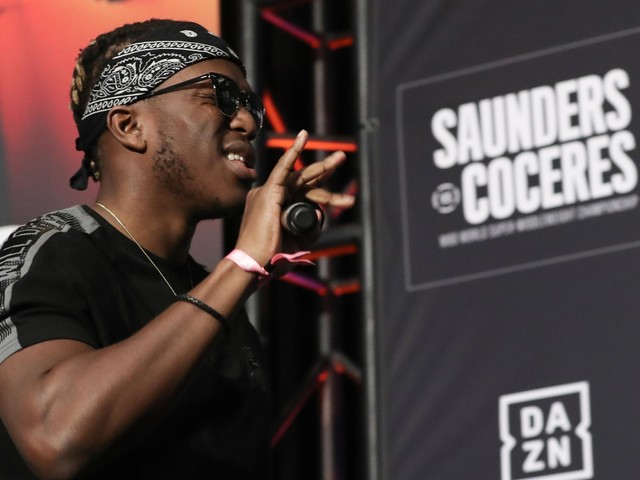 KSI attempts to clarify controversial 'I want to f****** kill Logan Paul' press conference comments