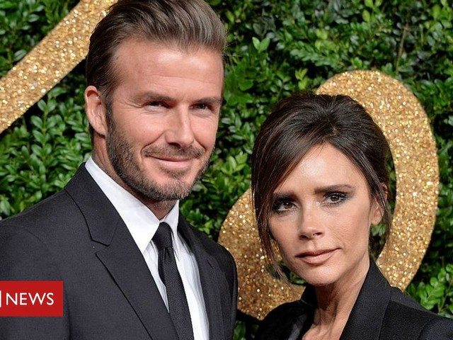 Beckhams pay themselves £21m despite business losses