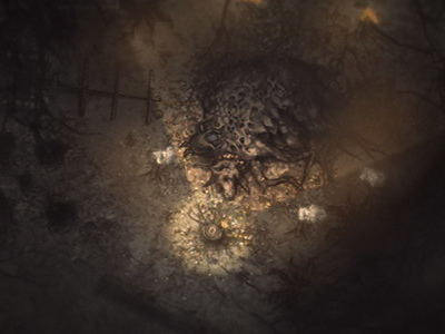 Dreadful survival horror Darkwood launches in full