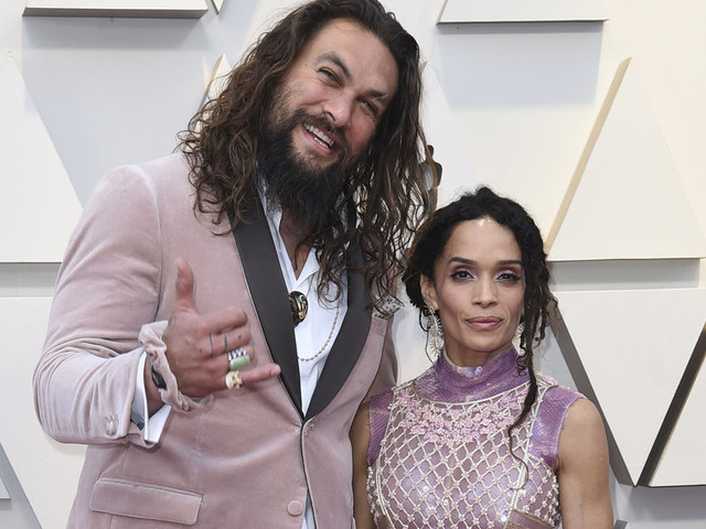 Oscars 2019: 8 Scrunchies Inspired By Jason Momoa's Pink, Fendi Hairband
