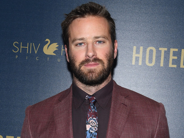 Armie Hammer Opens Up About Possible 'Call Me By Your Name' Sequel