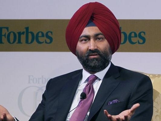"Getting ""Death Threats"" Says Billionaire Malvinder Singh, Files Case"