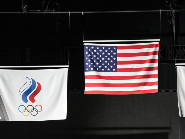 What is ROC at Olympic Games, is it a country and is Russia competing at Tokyo 2020?