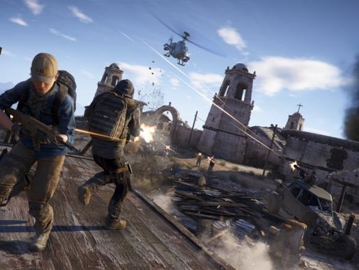 Test your PC's Ghost Recon: Wildlands performance in this weekend's open beta