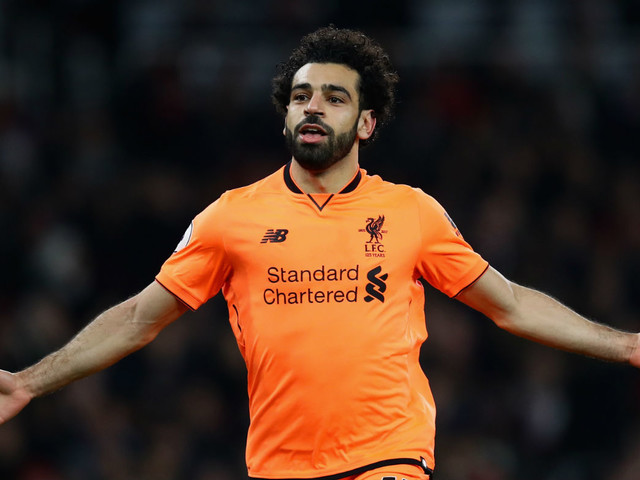 Premier League preview: Liverpool ace Mohamed Salah is fit to face Man City
