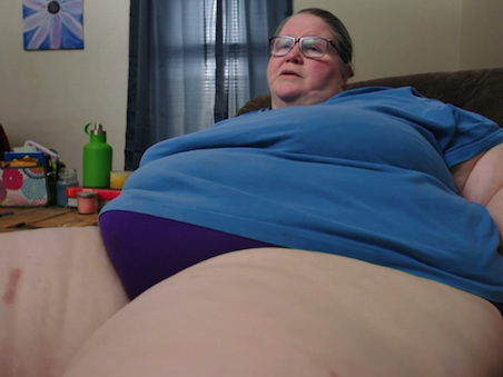 My 600 Lb Life Bethany update: 'I am truly sorry if the episode made you angry'