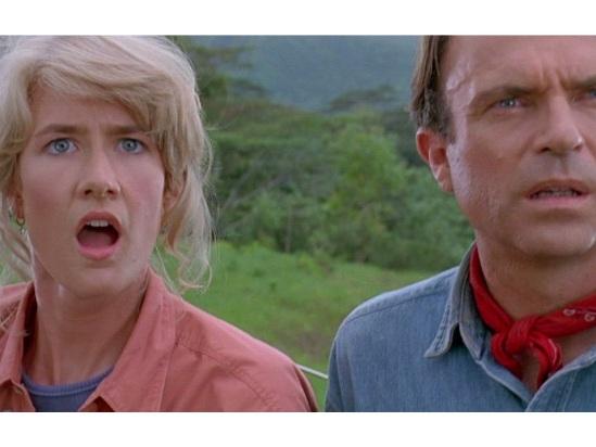 Laura Dern, Sam Neill and Jeff Goldblum to Return for 'Jurassic World 3'