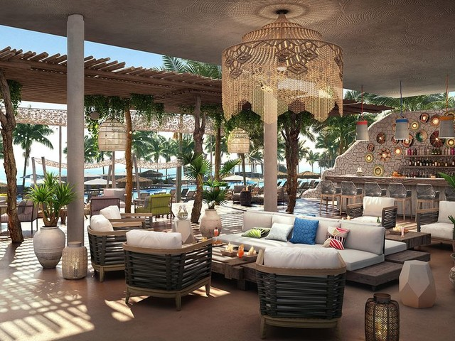 Virgin Voyages unveils plans for lavish Bahamas beach club for cruise holidays