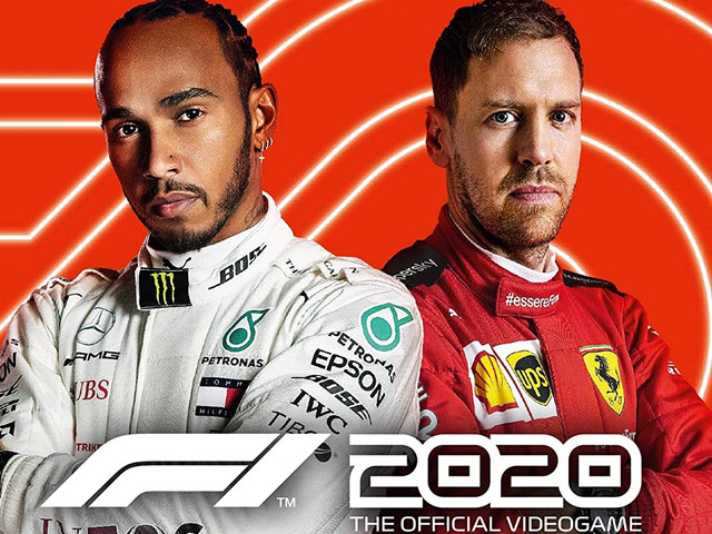 The best deals on F1 2020 for PS4, Xbox One and PC – get up to £29 off