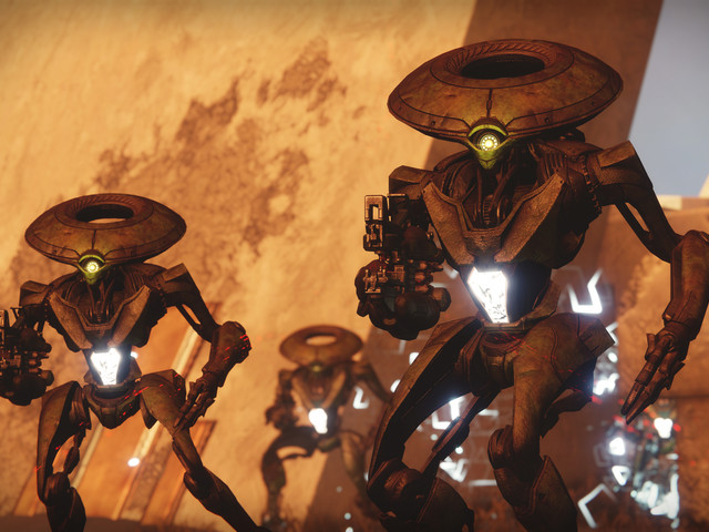 Destiny 2: Eater of Worlds Raid Lair walkthrough – all encounters and final boss