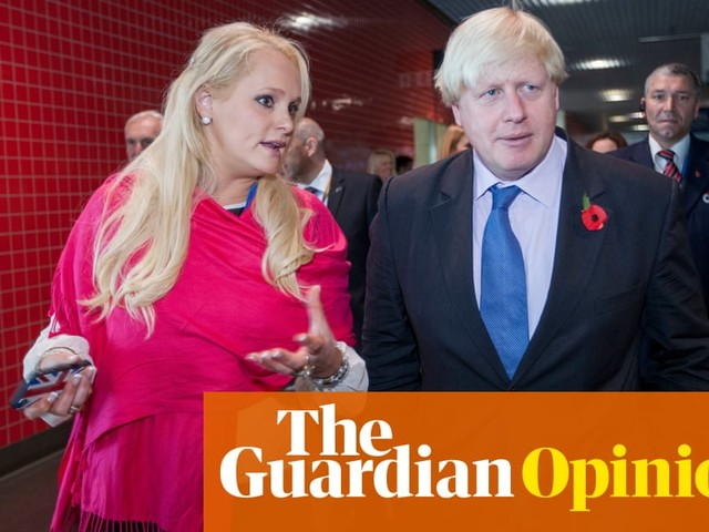 Boris Johnson can't keep dodging scrutiny about his past | Gaby Hinsliff
