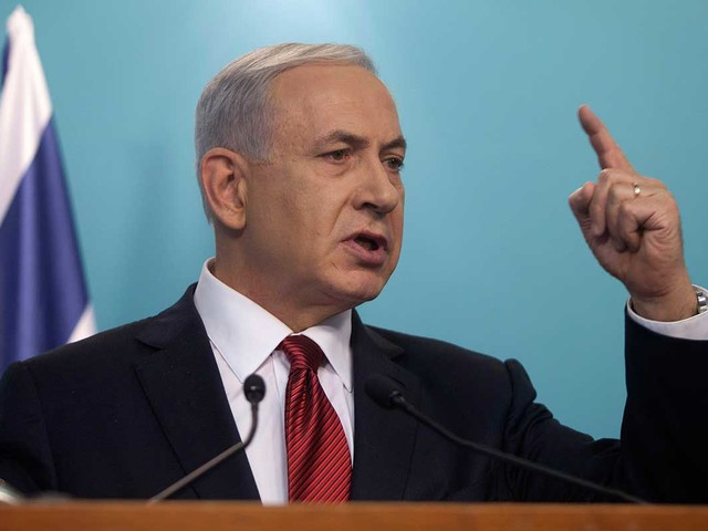 'Endgame scenario': Israel's Netanyahu vows to annex large parts of occupied West Bank