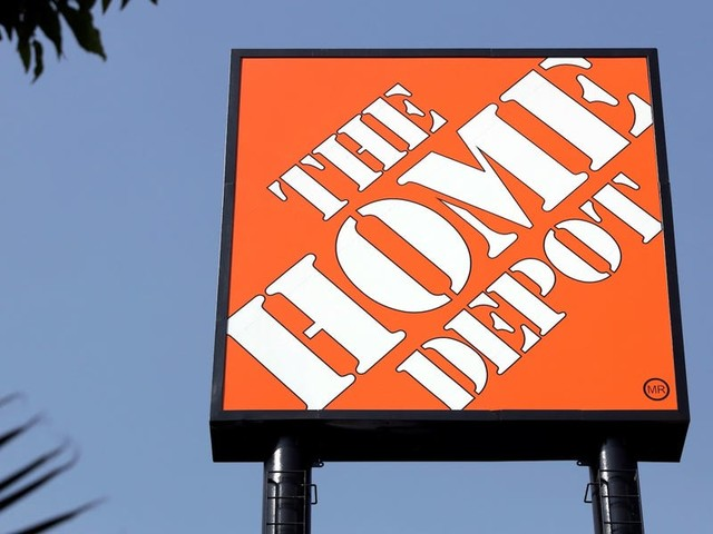A Home Depot shopper was arrested after scuffling with a fellow customer over masks and saying 'white power'