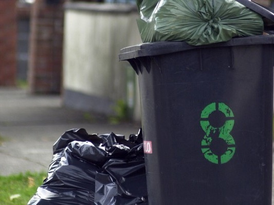 Bin charges row escalates with new challenges to proposed changes