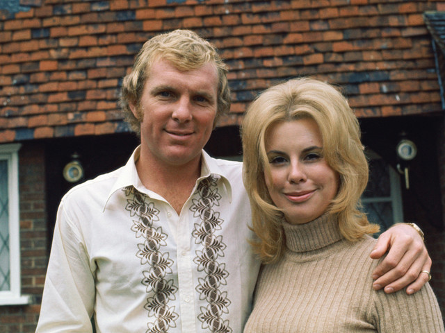 Who was Bobby Moore, how long was he married to Tina and his death? The England legend featured in ITV's Tina & Bobby
