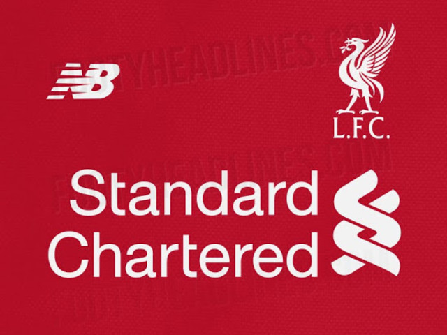 Vivid: Liverpool's New Away And Third Kits For 2018/19 Are Every Shade Of Neon Pink And Purple (Leaked Previews)