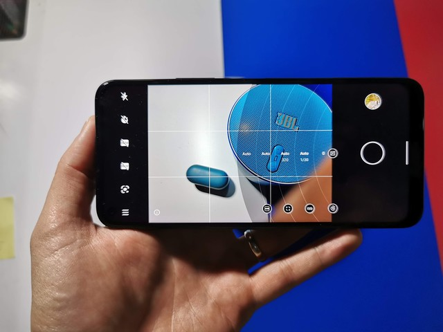 Nokia Mobile updates the official camera app with bugfixes