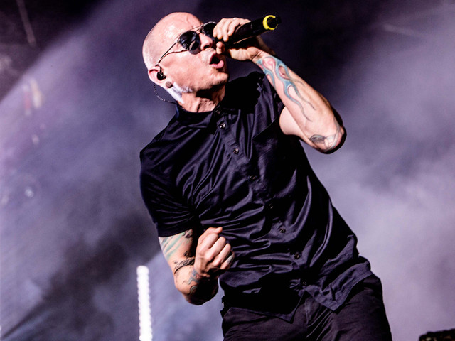 Linkin Park's Chester Bennington Tribute to Include Blink-182, Members of Korn, System of a Down