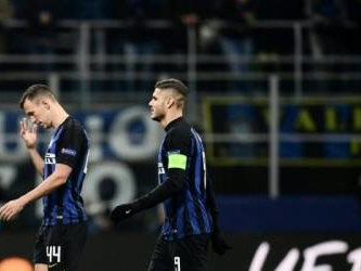 Icardi magic can't save fallen giants Inter from Champions League exit