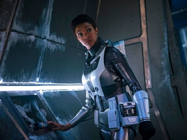 Discovery Season 2 Wants to Be Bold and New, While Holding Onto the Past