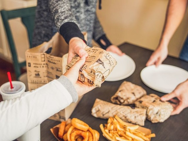 Plant-Based Patty Melts - Wayback Burgers Created a Plant-Based Impossible Melt for Lent (TrendHunter.com)