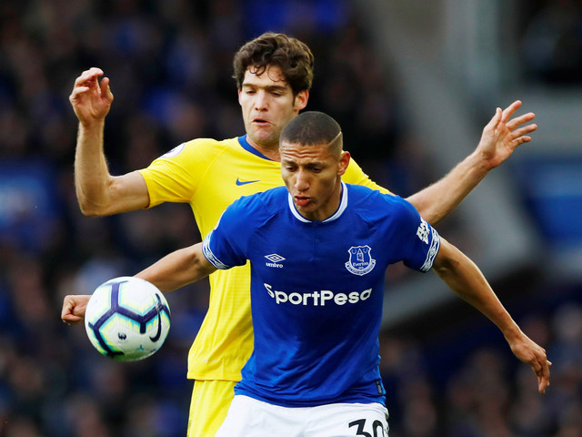 Richarlison switch to AC Milan will 'never go through' if fee remains at £60million