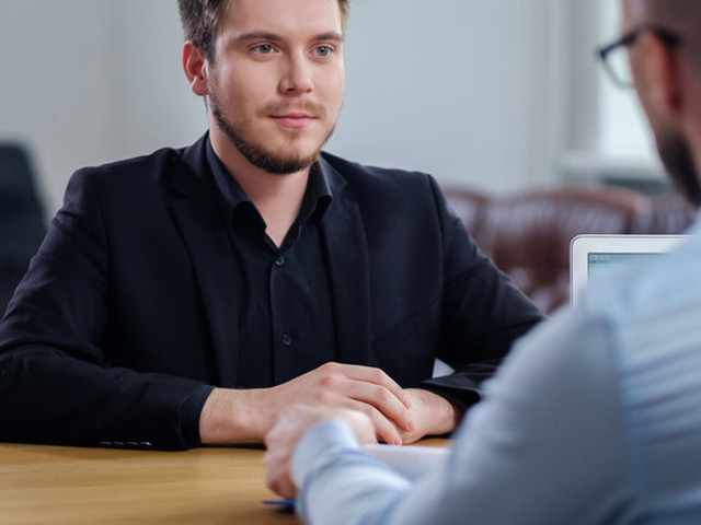 7 Essential Questions To Ask In Your Job Interview