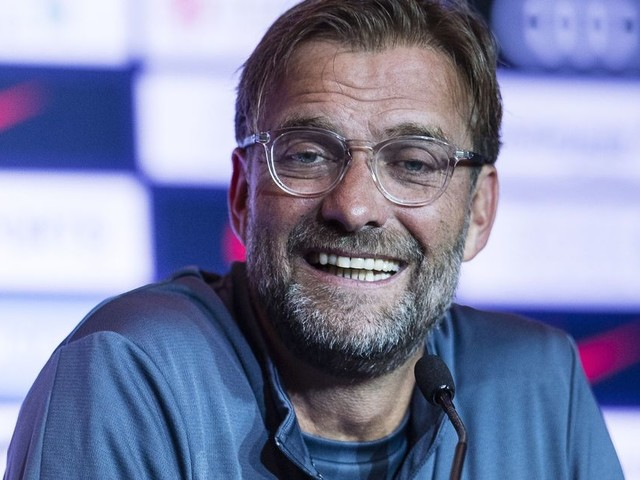 Liverpool already have a squad capable of winning the Premier League, insists Reds boss Jurgen Klopp