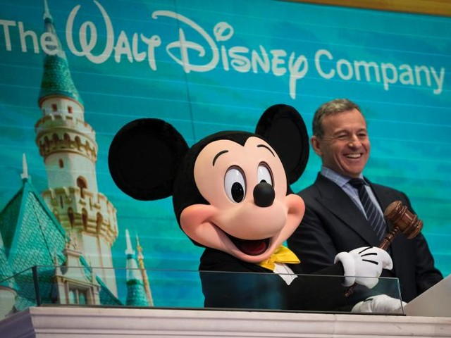 Disney Makes Deal to Acquire 21st Century Fox for $52.4 Billion