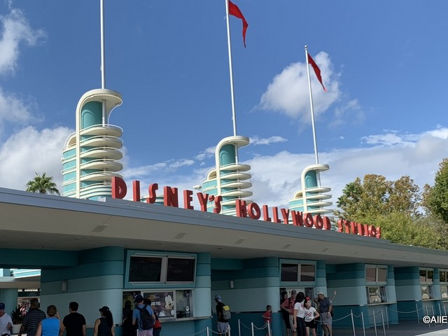 Extended Hours at Disney's Hollywood Studios Starting Tomorrow — But There's One Rise-Sized Exception