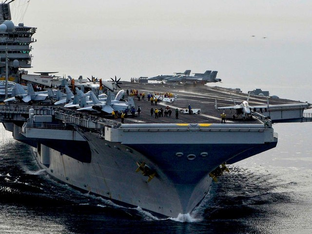 Navy leaders say the aircraft carrier commander who urged them for coronavirus help will not be punished for his letter leaking