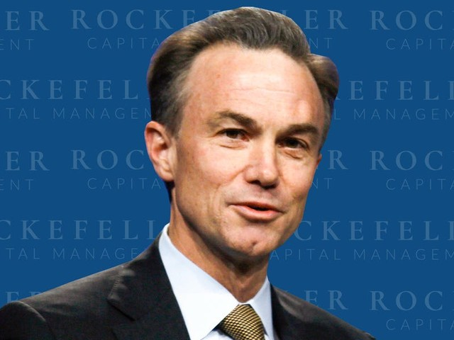 Greg Fleming's $43 billion Rockefeller Capital has hired 19 advisor teams from top-tier wealth firms in 7 months. Execs lay out where they're focused next.